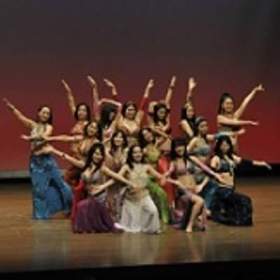 Izumi Oriental Dance Studio