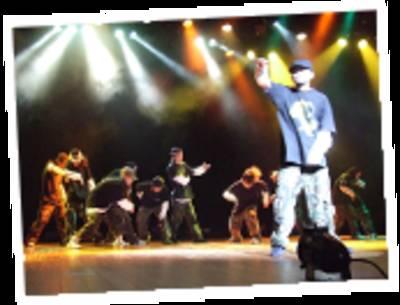 JIN DANCE FACTORY