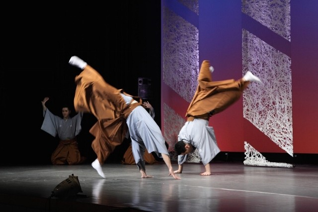 日本のおどり文化協会