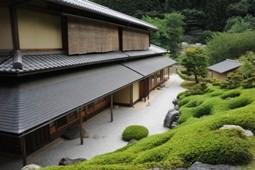 日本のおどり文化協会京都文化交流会館