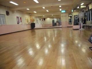 タカマツダンススクール