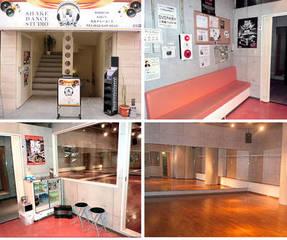 shake dance studio