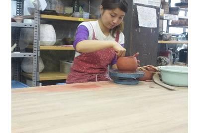 陶芸教室 まだん陶房