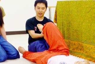タイ古式マッサージとリラクゼーションの13の技術をまとめて習得!:お仕事や子育てしながら学べるコース