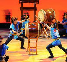 木曜(昼)心も体もすっきり、思いきり打って和太鼓を楽しむ♪とにかく...