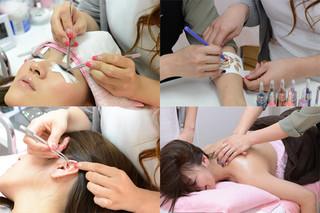 Total Beauty School M's Beauty Salon