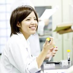 バイオ学科 化粧品分析分野