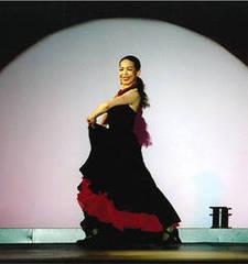 砂原順子スペイン舞踊研究所