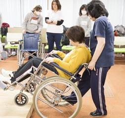 【介護福祉士受験対策講座が 0円でついてくる!】 実務者研修 95H(ヘルパー1級修了者)コース