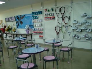 テニススクール本科レッスン1ヶ月1,080円/月コース(インターナ...