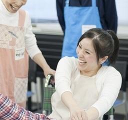 同行援護講座 応用課程(カイゴジョブアカデミー 梅田堂島校)