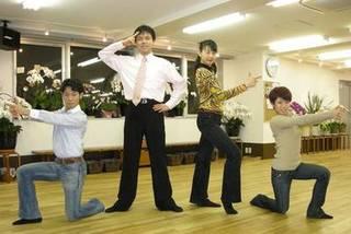 加藤周介ダンスアカデミー