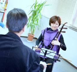 中国民族楽器教室