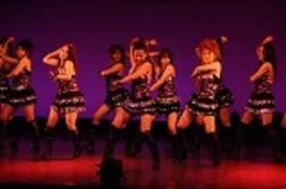 DANCE STUDIO OOH-AAH