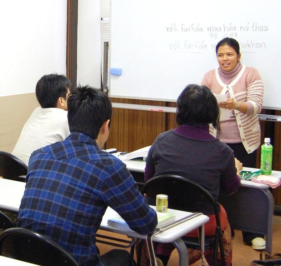 N.T.L.C Language Group