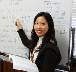 N.T.L.C Language Group大阪京橋校