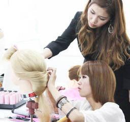 1日完結型講習★気になるヘアセット技術をその日のうちに習得!!(...