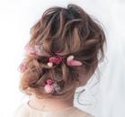 日本ヘアセットスクール (Japan Hair Set School)【JHSS大阪本校】お仕事しながら学べる♪