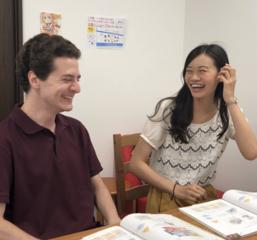 中国語 プライベートレッスン|アップルkランゲージ(アップ…