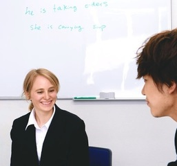 TOEIC®L&R TEST対策 グループレッスン|アップルkラ...