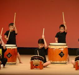 """神戸市中央区で和太鼓レッスン♪『""""和音道"""" 和太鼓ビギナー・ベー..."""