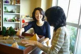 日本箱庭セラピスト協会