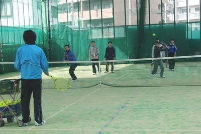 テニストピア