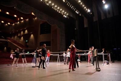 グレイスバレエスタジオ