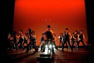 DANCE School Real-ize