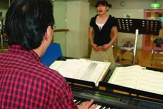 The School of Music Plan