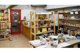 メイト陶芸教室