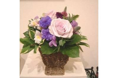 花Angers