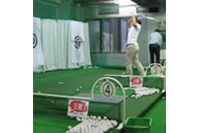 リープボックスゴルフクラブ