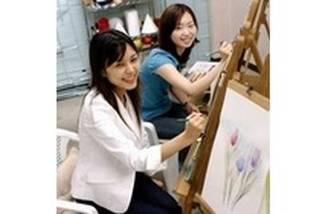 アトリエピカソ絵画教室