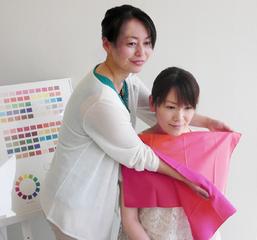 〜数秘&カラープレゼンター・ベーシック講座〜(Colorスクール...