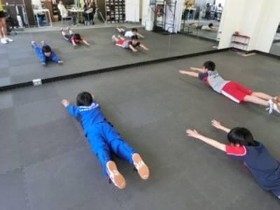 スーパーストレッチ Body  Fix  ダイエットスクール
