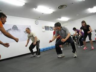 スーパーストレッチ Body  Fix  ダイエットスクール札幌スタジオ