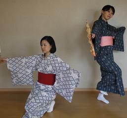 松本流日本舞踊教室円山公園校
