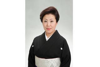 西川鯉永 日本舞踊教室