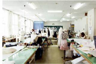 北海道ドレスメーカー 札幌市中央区