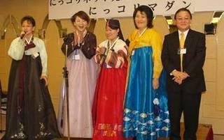 カナダラ韓国語教室
