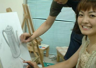 ピカソアート絵画教室