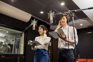 声優基礎コース 初心者のあなたも人気アニメ声優になれるコース(東京...