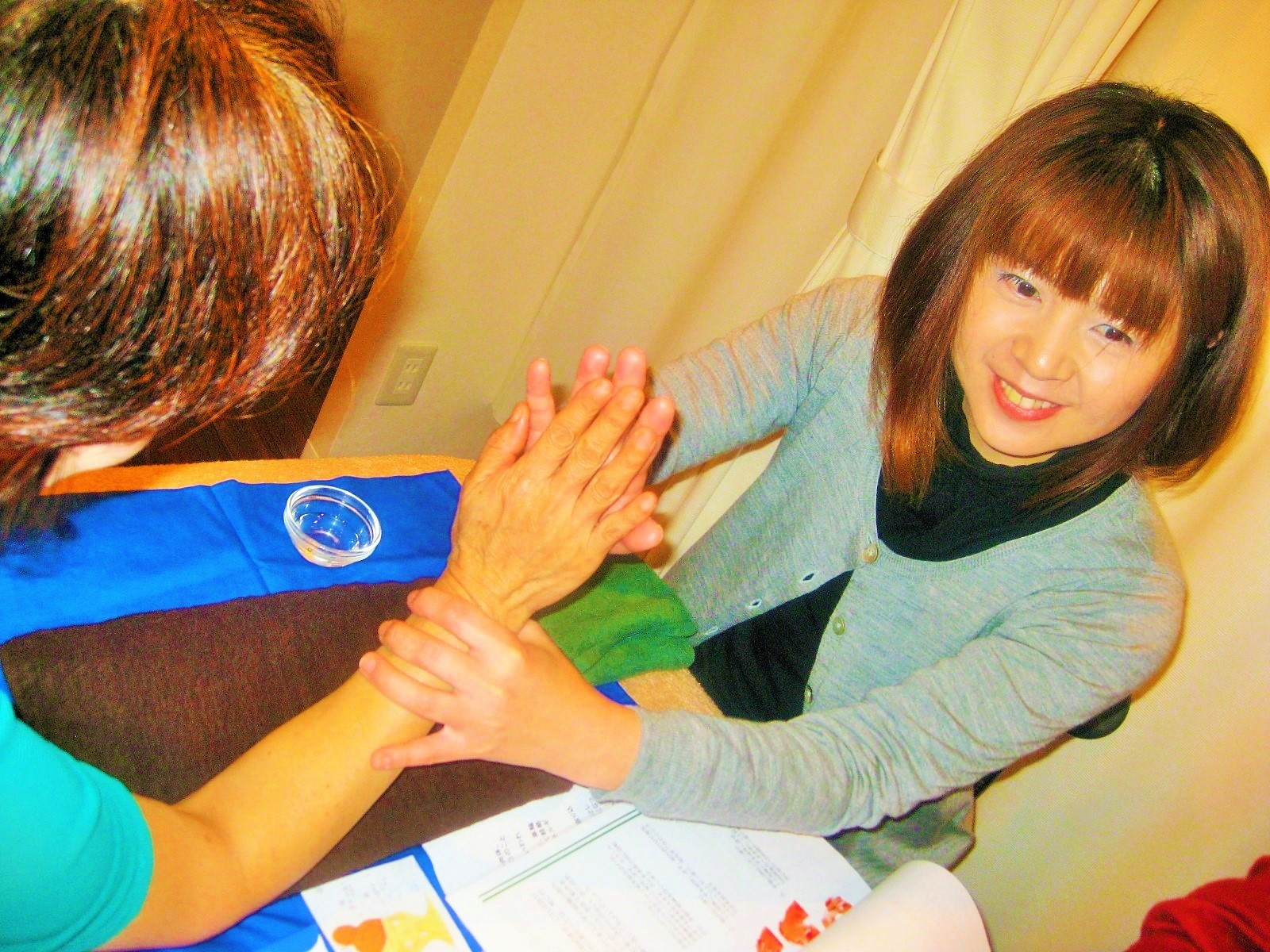 JHTSジャパンヒューマンセラピースクール