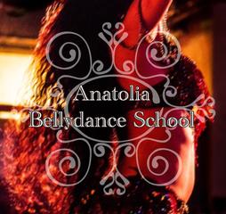 Anatolia Bellydance School~アナトリア ベリーダンススクール~