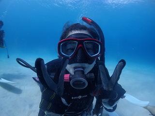 初級ダイビングライセンス18m【¥29,800+税|ダイバーに評判・口コミ・高評価の伊豆講習