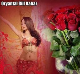 Gül Bahar Belly Dance Class(ギュル バハール ベリー ダンス クラス)