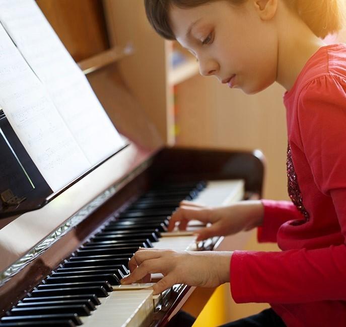 Una voce music academy