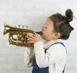 【選べる無料体験レッスン!】お子様に好きな楽器を選んでもらって、音楽を楽しむ♪※オンライン対応可