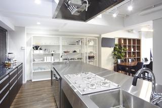 Cross Kitchen
